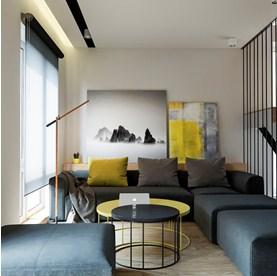 Дизайн интерьера в калининграде